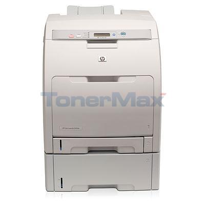 HP Color Laserjet 3000-dn